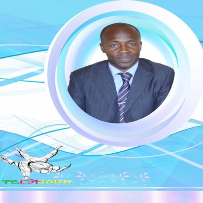 image du SG de la FECAJDU M. Kamsu Tekam