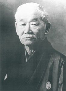 Photo jigoro kano
