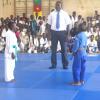 Kimono d'or 2016 à Ebolowa: noël avant noël
