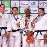 Grand-Prix de Marrakech 2019: Une médaille en bronze pour le cameroun