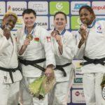 Résultats des championnats africains de Cape Twon 2019: Cinq médailles pour la team cameroon