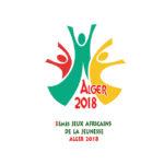 JEUX AFRICAINS DE LA JEUNESSE - ALGER 2018