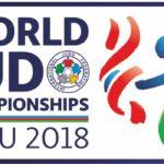 Championnat du monde senior - baku 2018