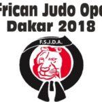 AFRICAN OPEN - DAKAR 2018