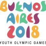Jeux olympiques de la jeunesse 2018 à BUENOS AIRES en Argentine